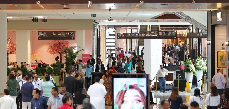 Abu Dhabi's Mubadala weighs selling property assets to Aldar