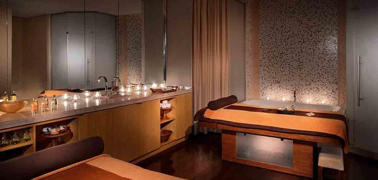 Review: Authentic and luxurious Balinese treatments at Mandara Spa, Dubai