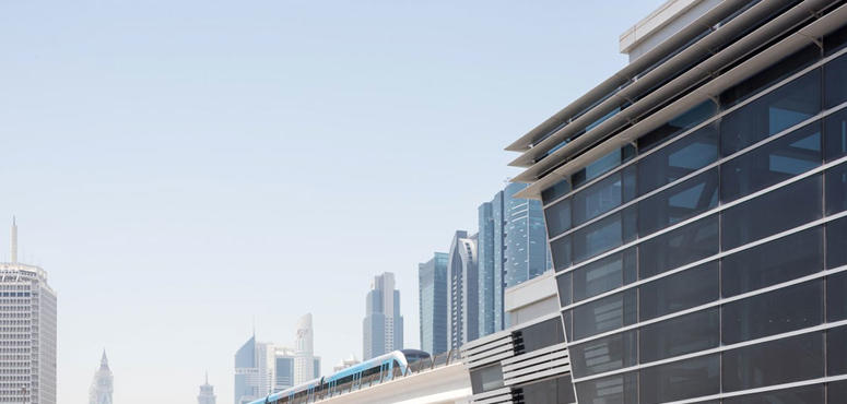 First and last mile integration key to Dubai's smart city plans