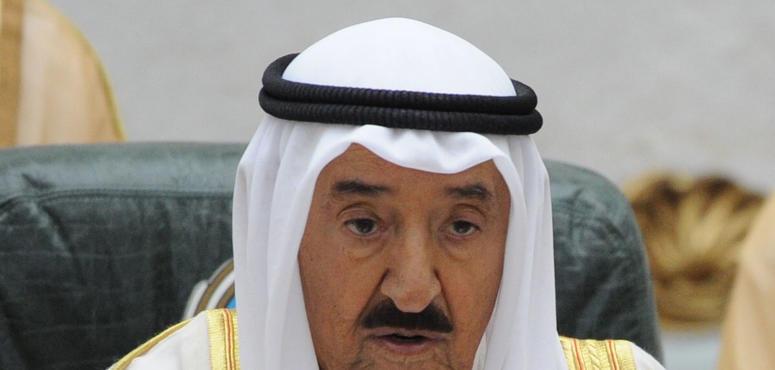 Kuwait's 91-year-old emir undergoes 'successful surgery'
