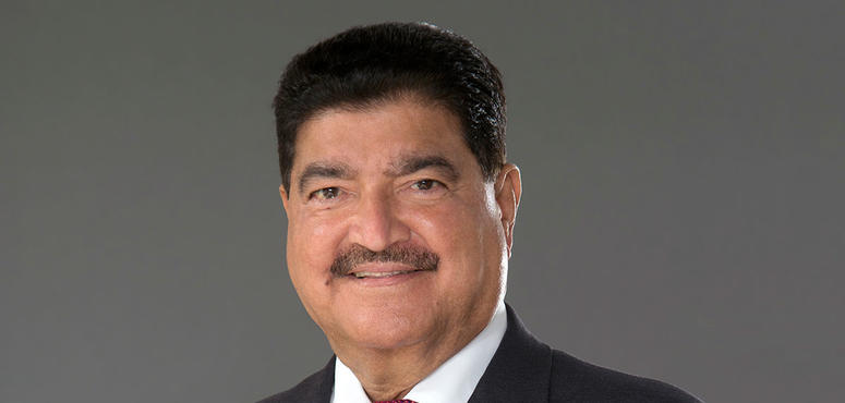 BR Shetty flies to India as legal problems mount in the UAE