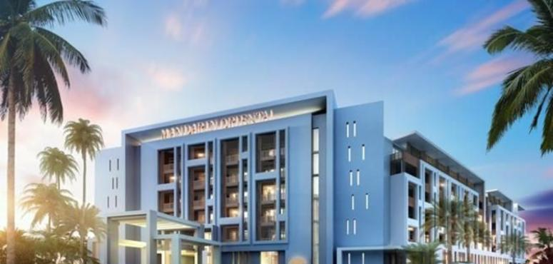 India's L&T awarded construction contract for Muscat's Mandarin Oriental