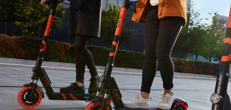 E-scooter firm Circ to boost Middle East workforce after takeover