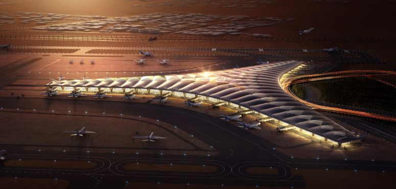 Otis picked to keep people moving at new Kuwait airport terminal