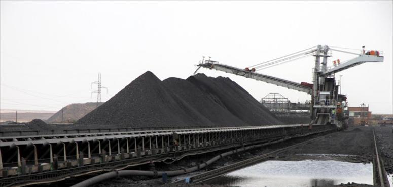 Dubai firm leads bid for South African coal mines
