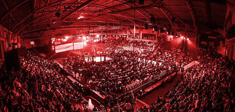 Bahrain's Brave CF to award $100,000 to 'best fighter on the planet' at November MMA event