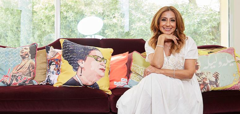 Entrepreneur of the Week: Hala Kazim, founder of Journey Through Change