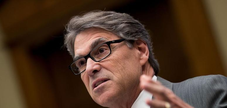 Saudi Arabia must forgo enrichment to secure nuclear tech-sharing deal, says US Energy Secretary