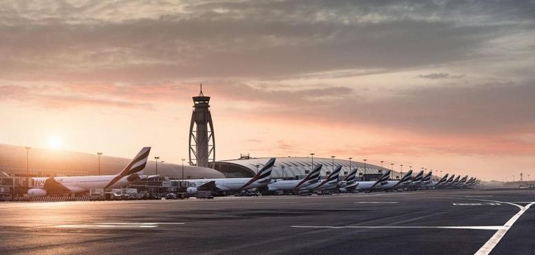 UAE temporary flights resumption for repatriation only, says GCAA