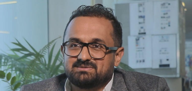 Video: How is Emirates NBD implementing innovation?