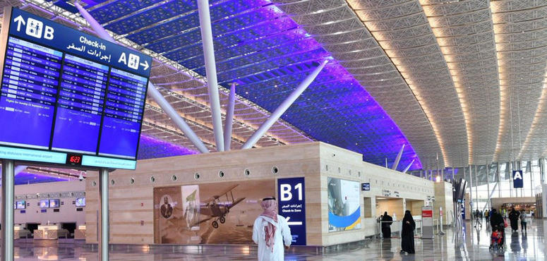Saudi Arabia begins to open airports as domestic travel restarts