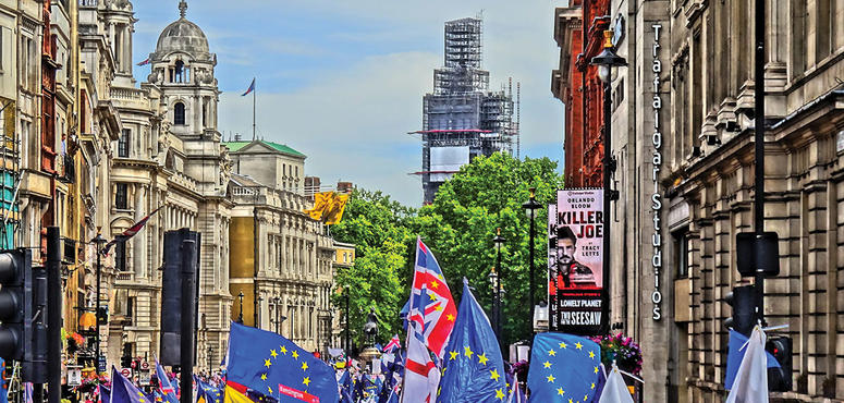 Video: Why is Brexit so complicated?