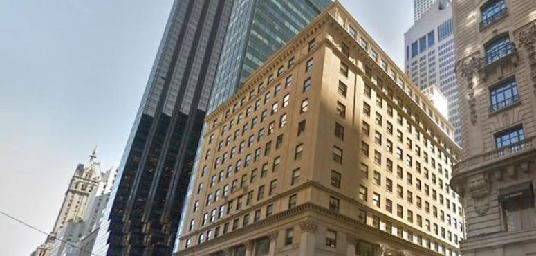 Kuwait's Wafra said to sell Manhattan's Coca-Cola building for $955m