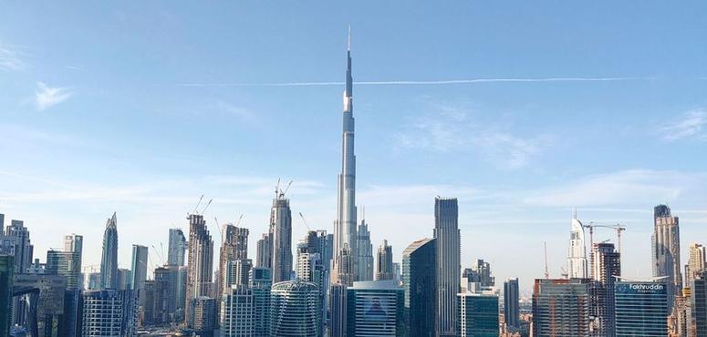 Dubai wealth fund ICD posts $2.9bn profit, up 4.4%
