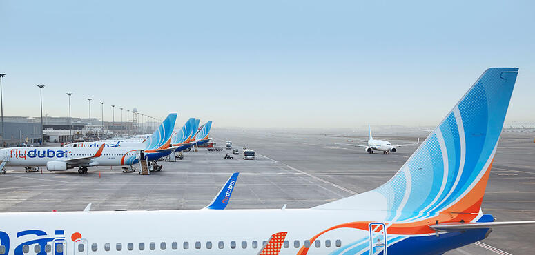 Flydubai to offer passengers 'more flexibility' ahead of flights resuming