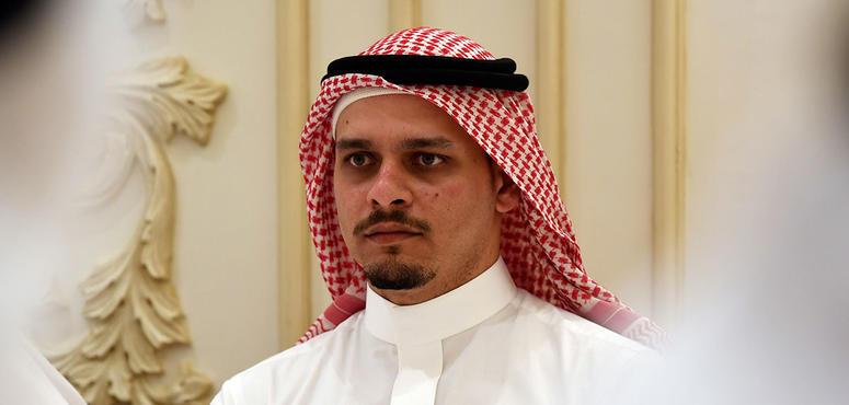 Sons of murdered Saudi journalist Khashoggi say 'forgive' killers
