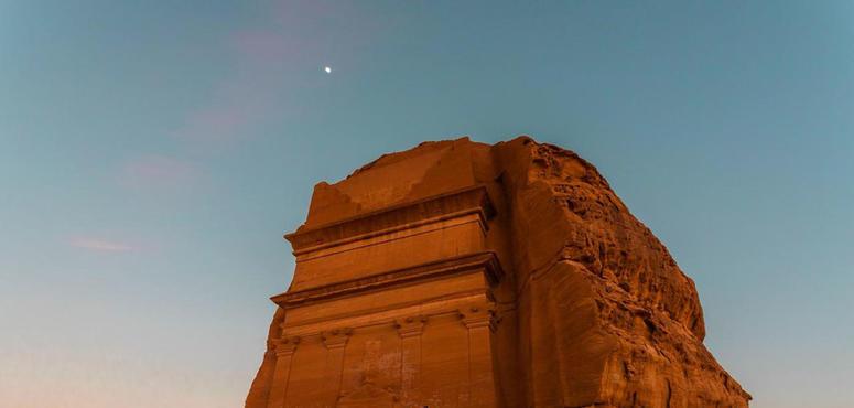 What Saudi Arabia has in store for Al Ula's tourism finale