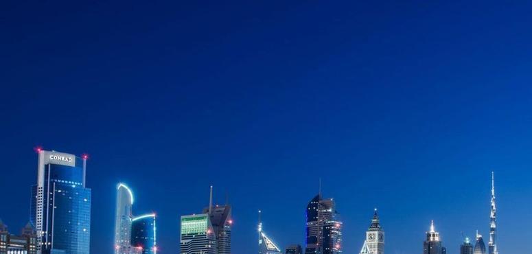 Dubai business confidence rises amid Expo 2020 optimism
