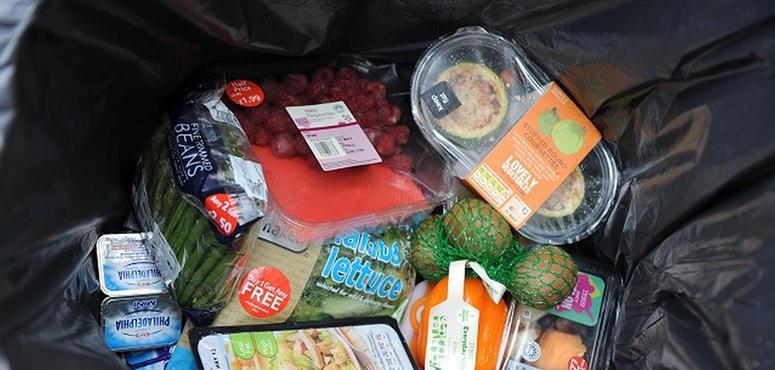 Saudis fighting back against 'throwaway food culture'
