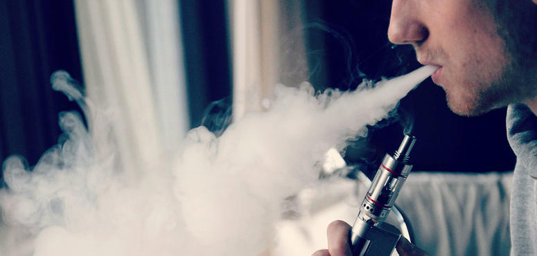 World Health Organisation says 'no doubt' e-cigarettes are harmful