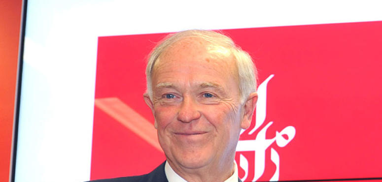 The two Emiratis most likely to succeed Tim Clark as Emirates boss