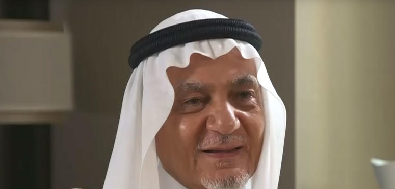 "Video: Saudi prince says Trump's 'deal of the century' ""strips away"" the heart and soul of Palestine"