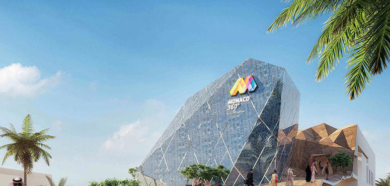 What links Monaco and penguins? Find out at Expo 2020 Dubai