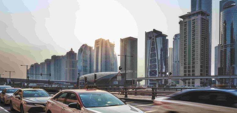 Dubai Taxi Corp passes 1 billion passenger milestone