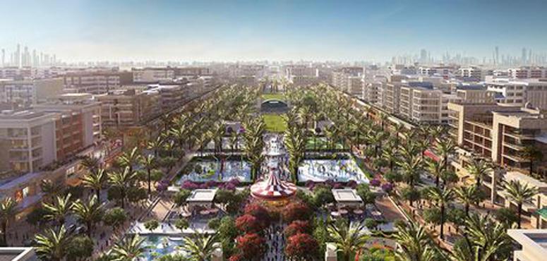 Dubai mega project to hit major milestone on Friday