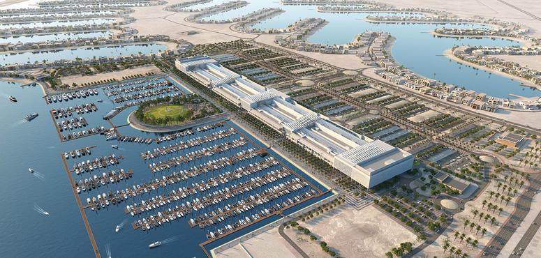 Tamdeen Group reveals plans to build $820m mall, leisure destination in Kuwait