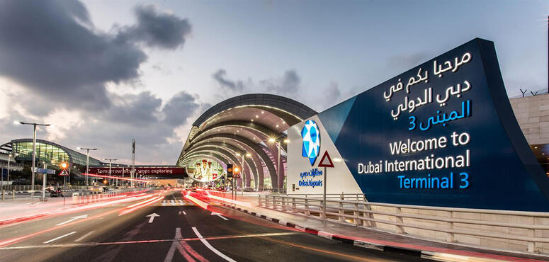 Everything you need to know about Dubai's relaxed travel plans