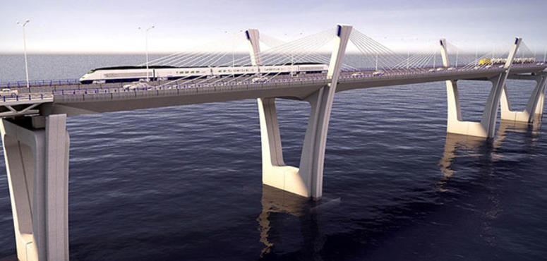 Work set to start on $3.5bn King Hamad Causeway mega project