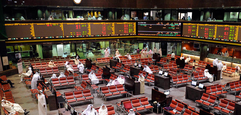 Private investors rush to buy shares in Kuwait stock market