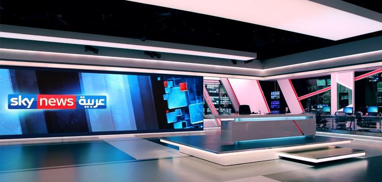 Sky News Arabia hires former France 24 exec as new head of news