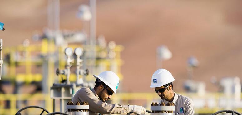 Saudi Aramco's profit drops 25% on oil price plunge, Covid-19 impact