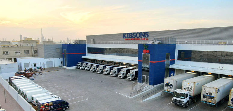 Dubai-based Kibsons to resume deliveries from August 2