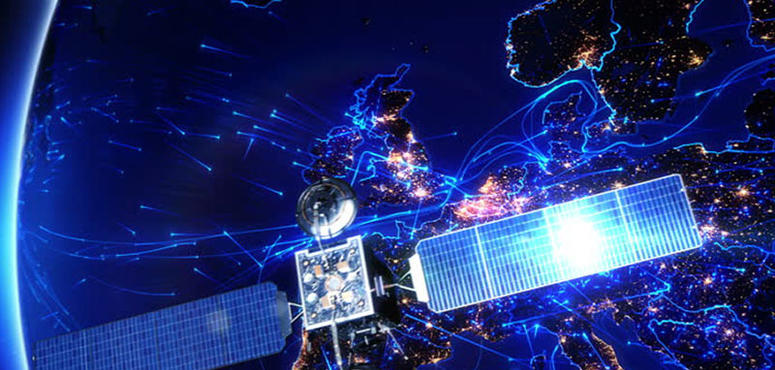 Video: Why SpaceX and Amazon are launching 42,000+ satellites