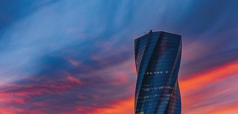 Geoffrey Ballotti: running the world's largest hotel franchising company