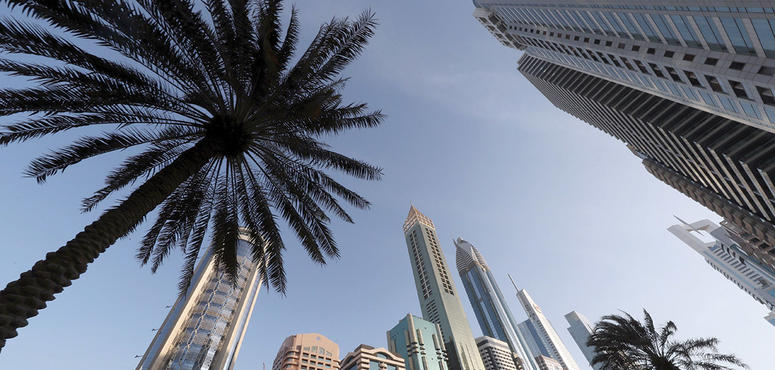 From residential to living - the housing market in Dubai goes alternative