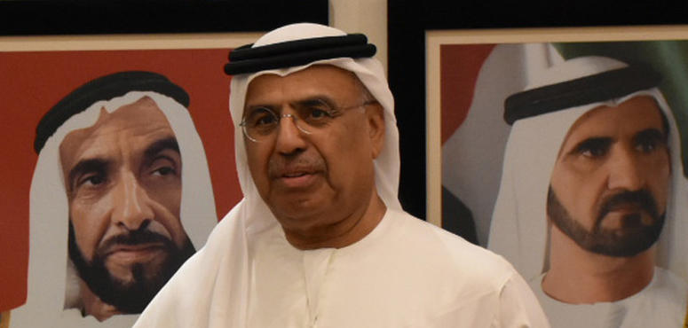 Etisalat appoints Obaid Humaid Al Tayer as new chairman