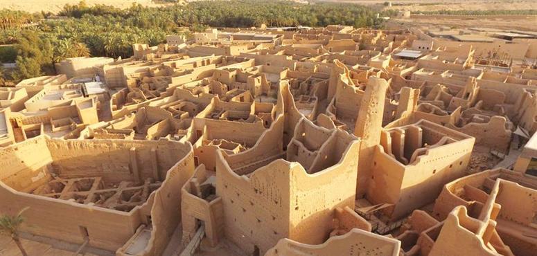 Ground broken on $20bn Diriyah Gate giga-project in Saudi