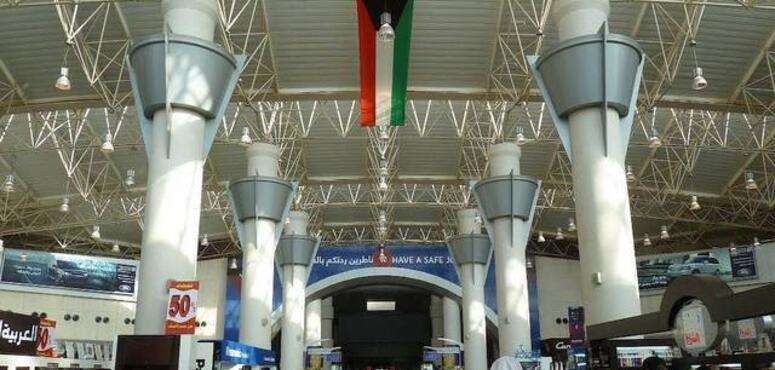 Kuwait suspends flights to South Korea, Thailand and Italy