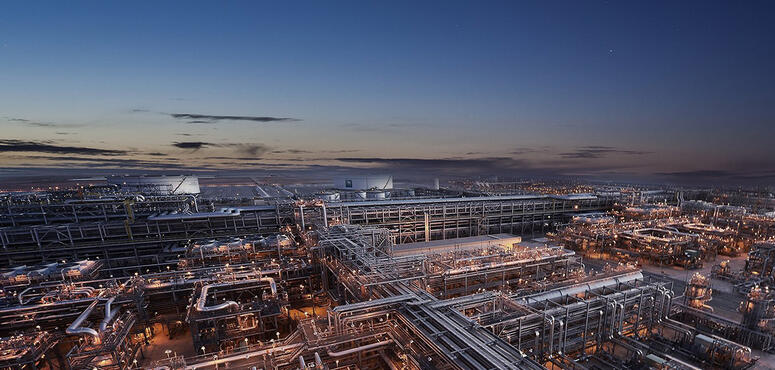 Saudi Aramco to boost oil output capacity by 1m barrels per day