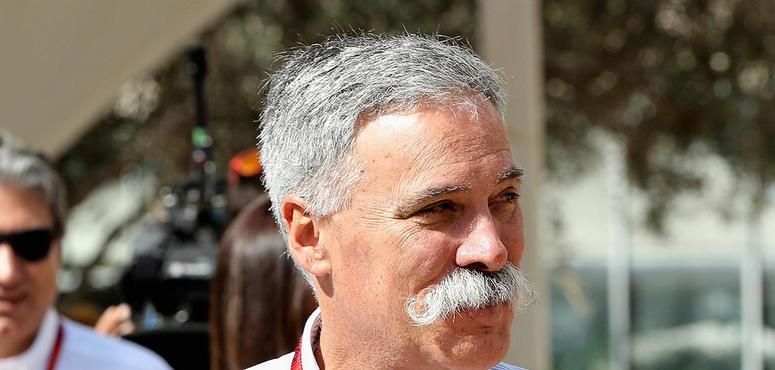 F1 boss confirms rescheduled season will end in Bahrain and Abu Dhabi