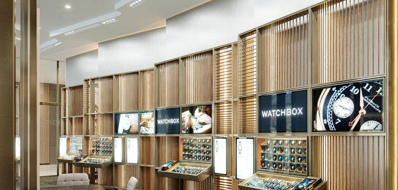 Watchbox signs JV with Ahmed Seddiqi & Sons to open Dubai store