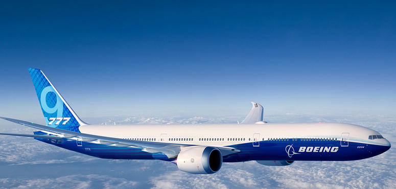 Video: What are the single biggest passenger plane orders?