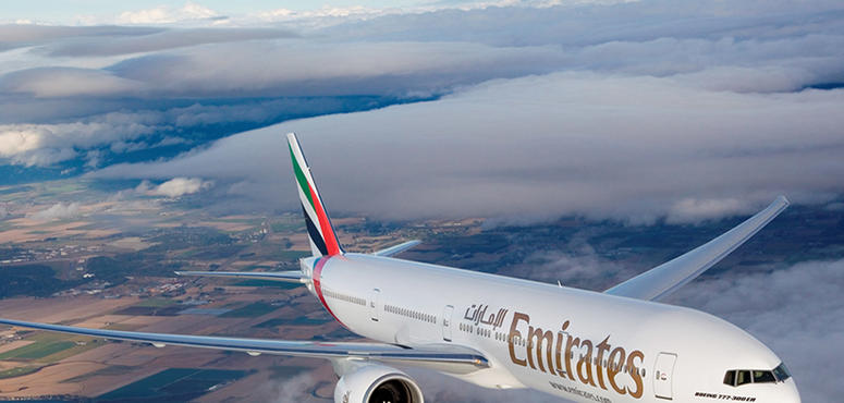 Emirates airline to suspend Singapore to Brisbane flights from March 2020