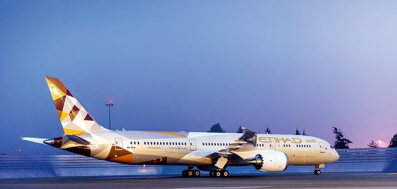 Etihad unit gets nod to train Boeing 777, 787 pilots in Europe
