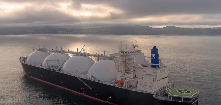 Kuwait aims to double Middle East LNG capacity with giant terminal