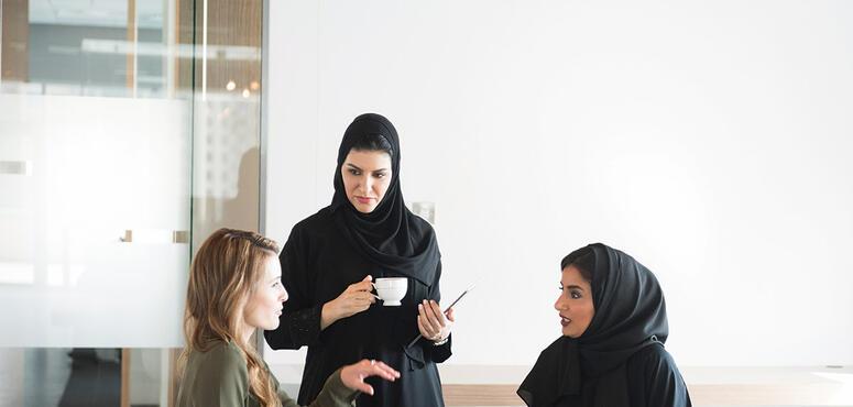 The priorities of job seekers in the Gulf region revealed